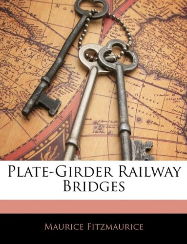 9781141648382: Plate-Girder Railway Bridges