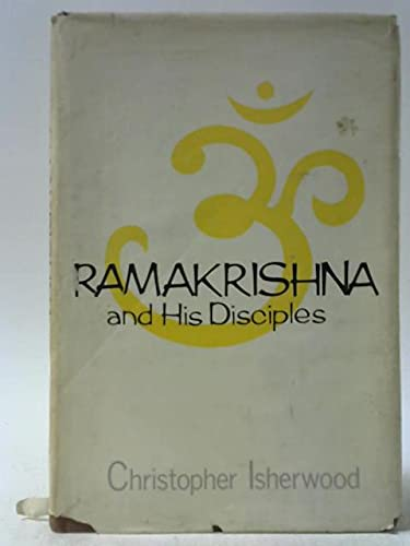 9781141666713: Ramakrishna and His Disciples