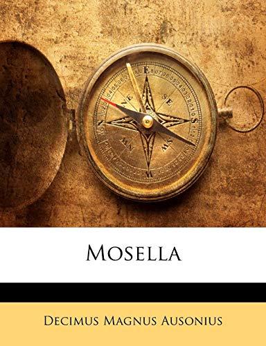9781141773886: Mosella