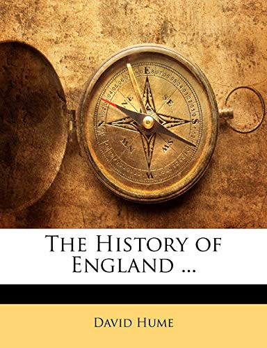 9781142569365: The History of England ...