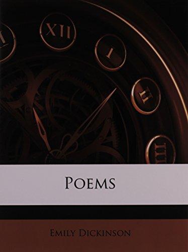 9781142709785: Poems