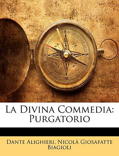 9781142763688: La Divina Commedia: Purgatorio