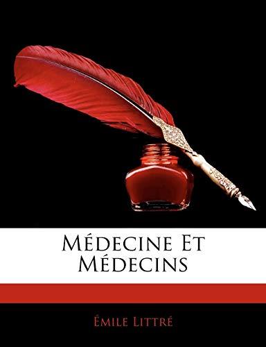 9781143054631: Médecine Et Médecins (French Edition)