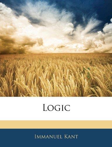 9781143057243: Logic