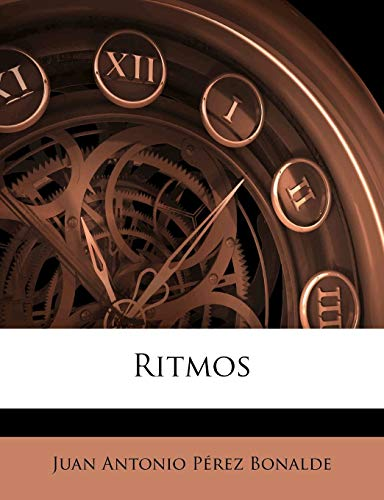 9781143741968: Ritmos (Spanish Edition)