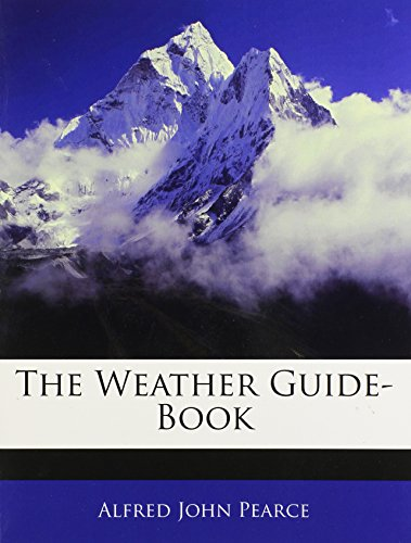 9781143993176: The Weather Guide-Book