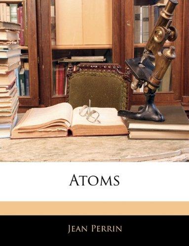 9781144083197: Atoms