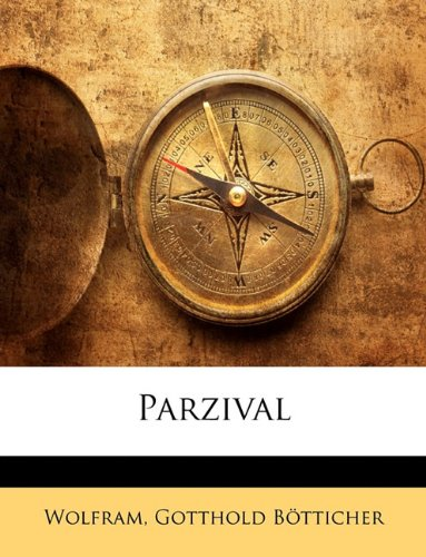9781144431165: Parzival (German Edition)