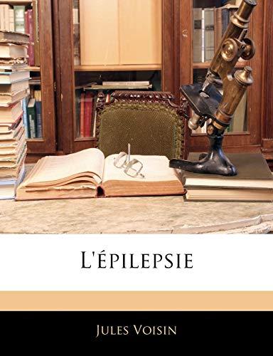 9781144452344: L'épilepsie
