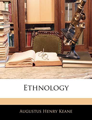 9781144590497: Ethnology