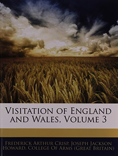 9781144908278: Visitation of England and Wales, Volume 3