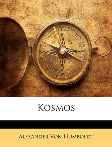 9781144994684: Kosmos (German Edition)