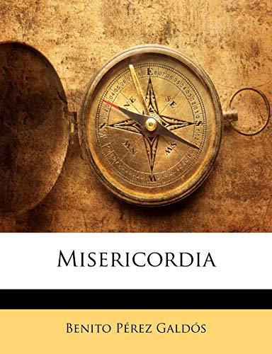 9781145076549: Misericordia (Spanish Edition)