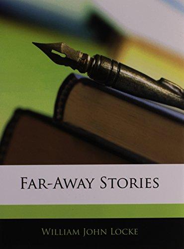 9781145188402: Far-Away Stories