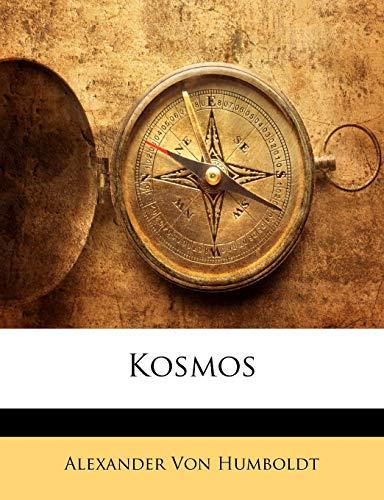 9781145336438: Kosmos, Vierter Band