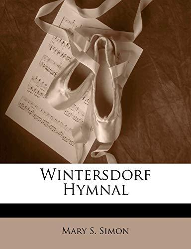 9781145527188: Wintersdorf Hymnal