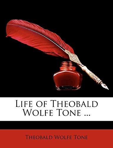 9781145565104: Life of Theobald Wolfe Tone ...