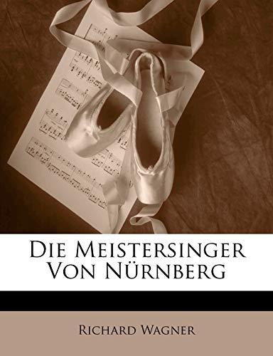9781145614789: Die Meistersinger von Nürnberg