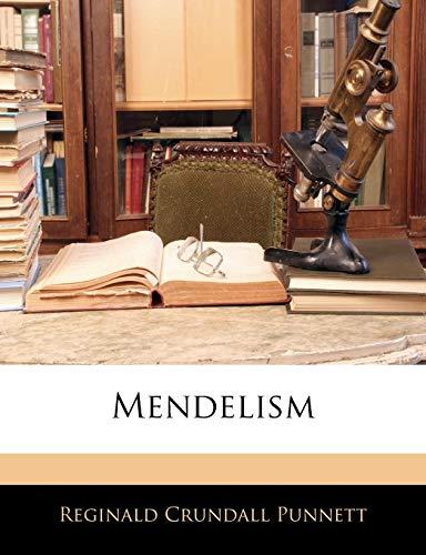 9781145814103: Mendelism