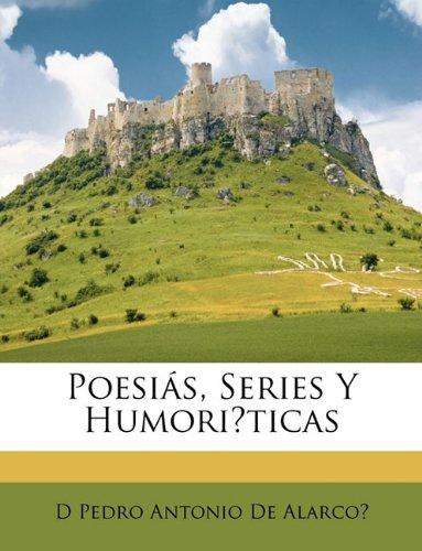 9781146023726: Poesis, Series y Humoriticas