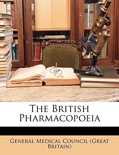 9781146543200: The British Pharmacopoeia