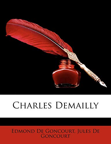 9781147916690: Charles Demailly