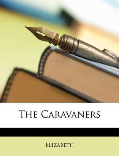 9781147937480: The Caravaners