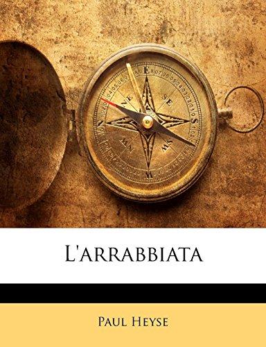 9781148319780: L'Arrabbiata