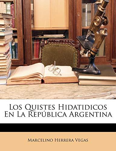 9781148426518: Los Quistes Hidatidicos En La República Argentina