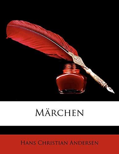 9781148651477: Marchen