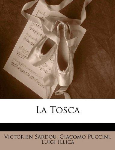 9781148737904: La Tosca