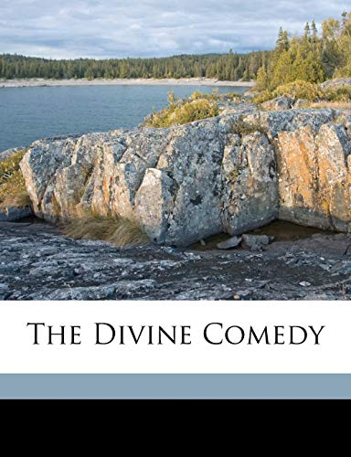9781149258569: The Divine Comedy (Scots Edition)
