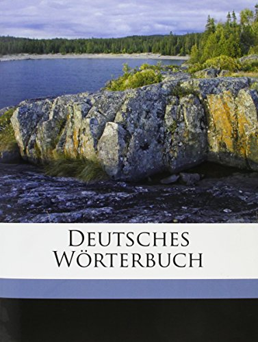 9781149345863: Deutsches Wörterbuch Volume 10, Part 2, No. 2 (German Edition)