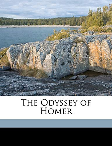 The Odyssey of Homer (1149486880) by Buckley, Theodore Alois; Pope, Alexander; Flaxman, John