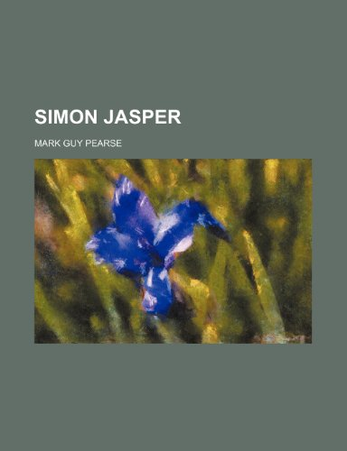 Simon Jasper (9781150048746) by Pearse, Mark Guy