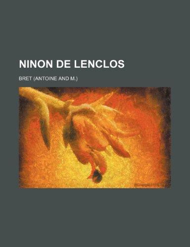 9781150084553: Ninon de Lenclos