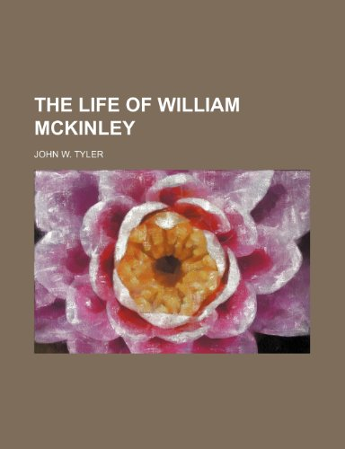 9781150166464: The Life of William Mckinley