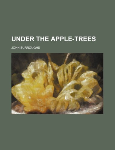 9781150196461: Under the Apple-Trees