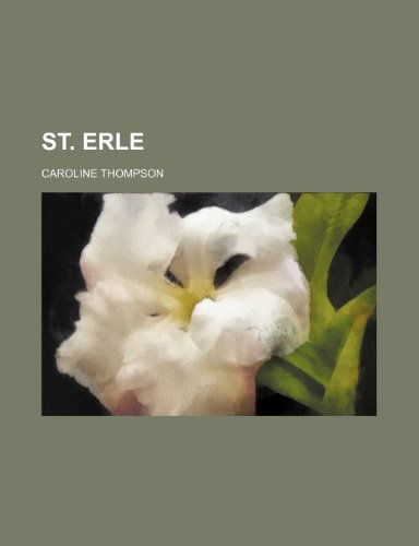 St. Erle (1150231033) by Thompson, Caroline