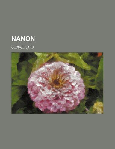 9781150240072: Nanon (Volume 9)
