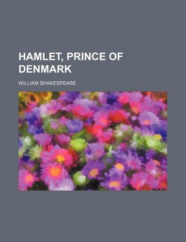 9781150260421: Hamlet, Prince of Denmark