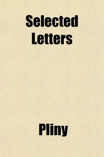 9781150287022: Selected Letters