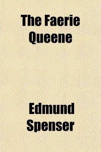 9781150310874: The Faerie Queene