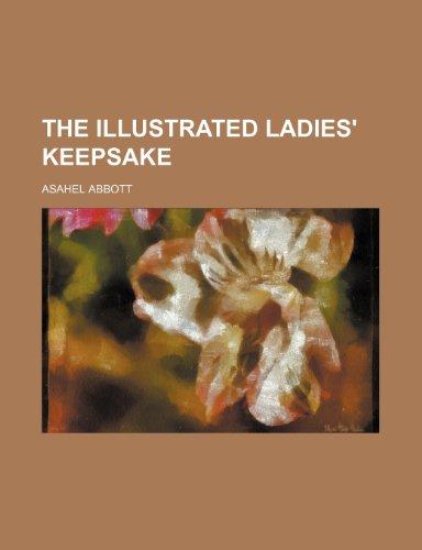 9781150389450: The Illustrated ladies' keepsake