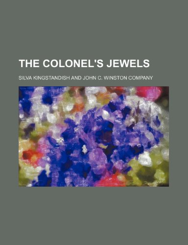9781150401565: The Colonel's Jewels