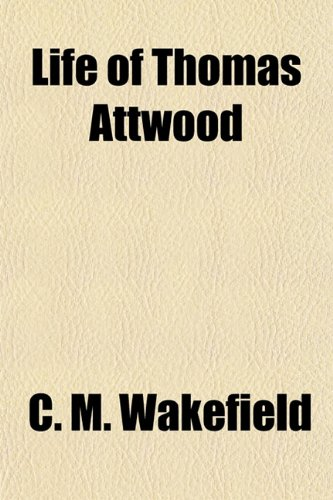 9781150457159: Life of Thomas Attwood