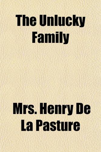 9781150506543: The Unlucky Family