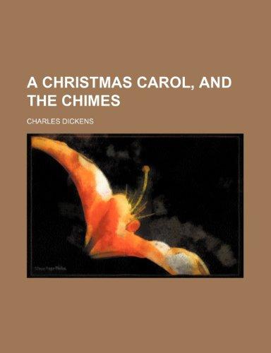 9781150530616: A Christmas carol, and The chimes