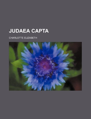Judaea capta (1150563109) by Charlotte Elizabeth