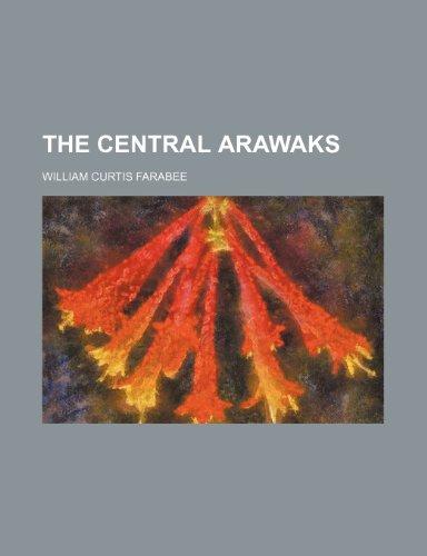 9781150602825: The Central Arawaks